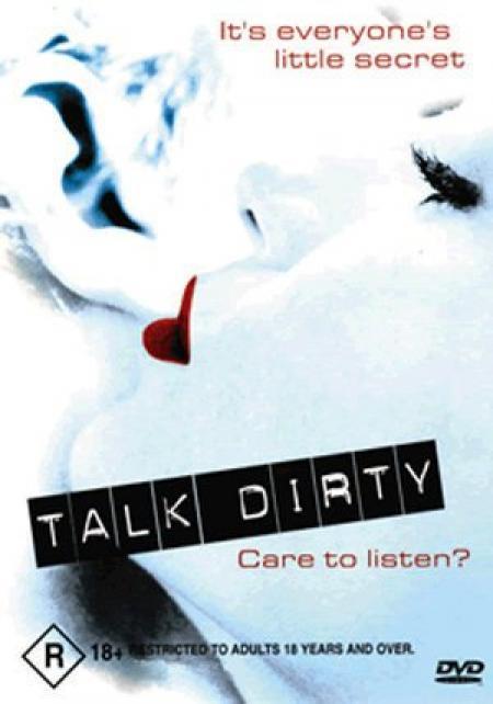 Talk Dirty movie