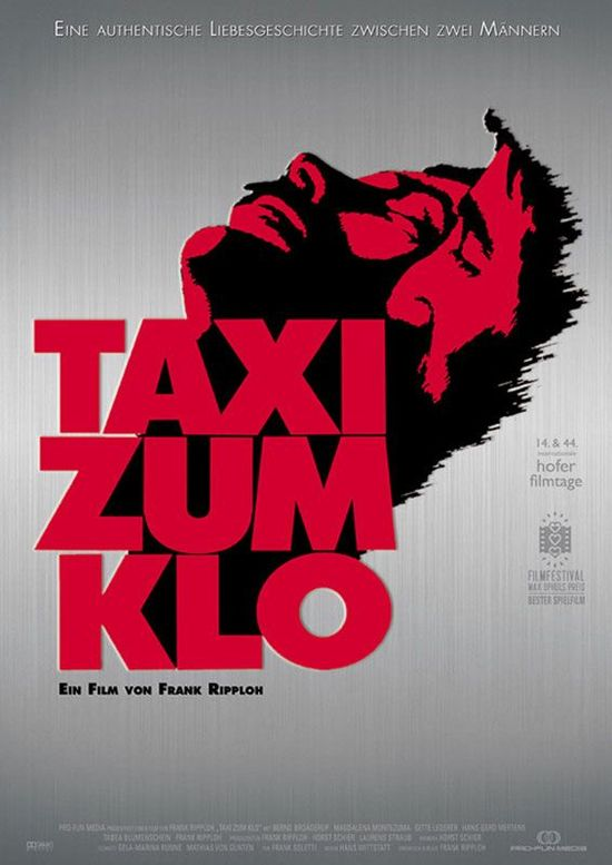 Taxi to the Toilet movie
