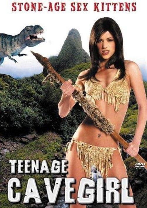 Teenage Cavegirl movie