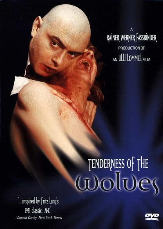 Tenderness of the Wolves movie