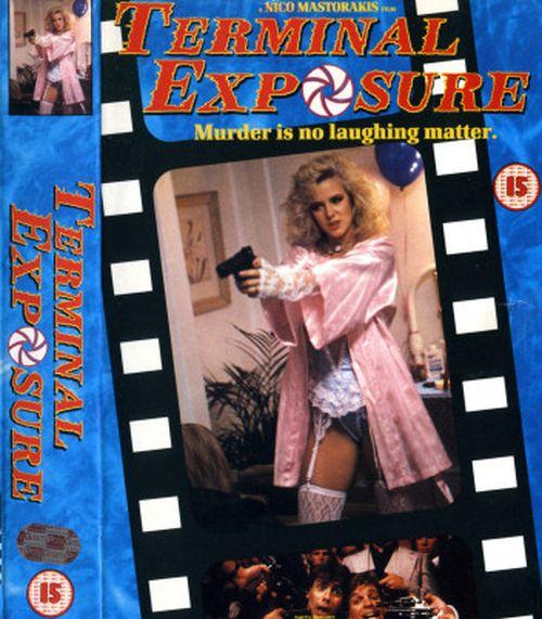Terminal Exposure movie