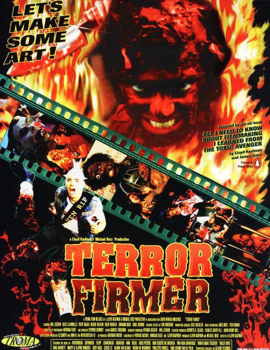 Terror Firmer movie