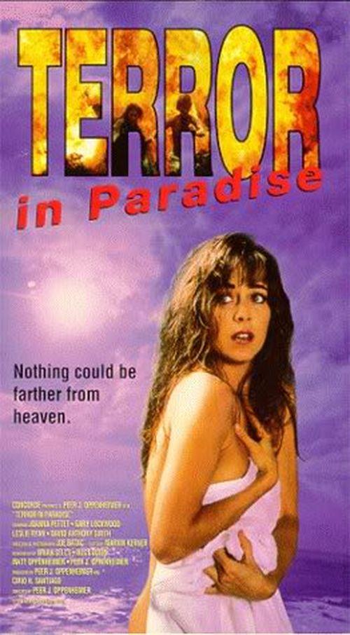Terror in Paradise movie