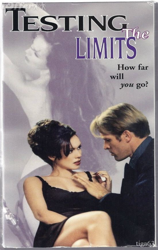 Testing the Limits movie