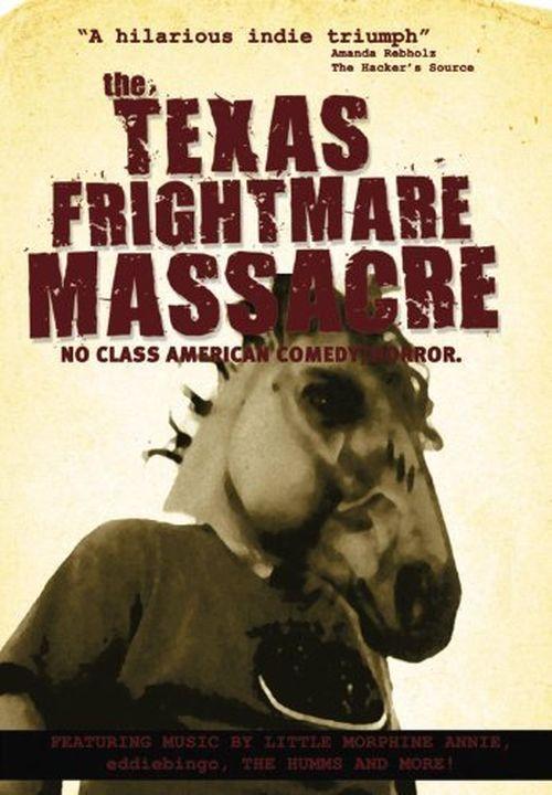 Texas Frightmare Massacre movie