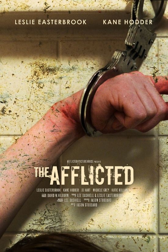 The Afflicted movie