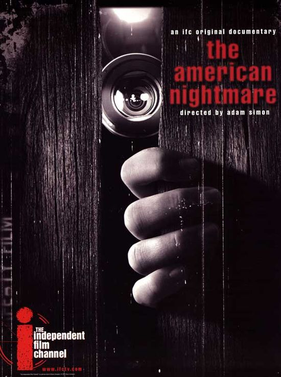 The American Nightmare movie