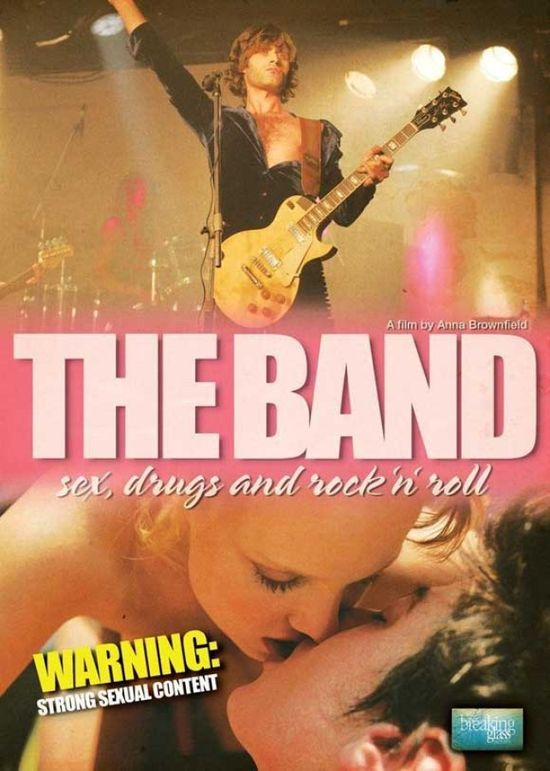 The Band movie