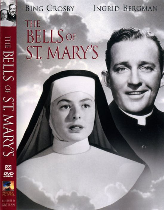 Bells of St. Mary's movie