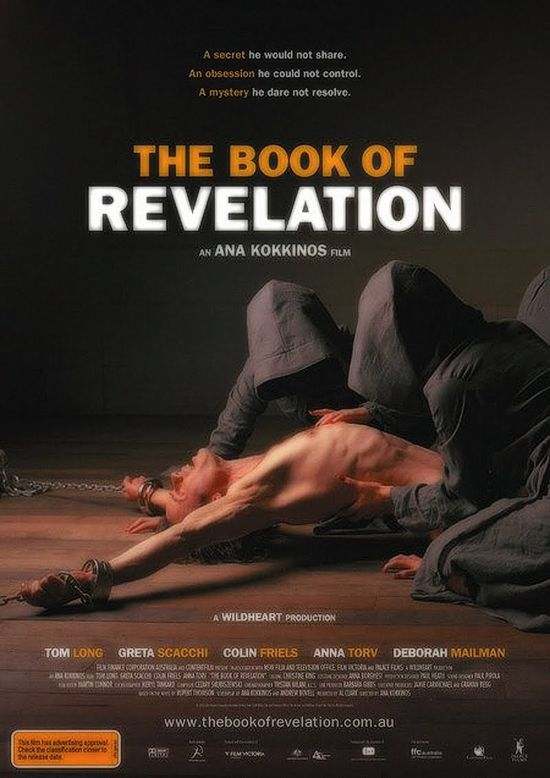 Book of Revelation movie