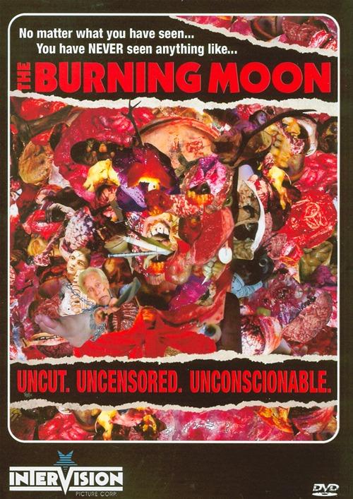 The Burning Moon movie