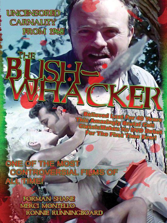 The Bushwhacker movie