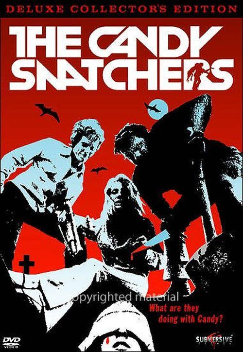 The Candy Snatchers movie