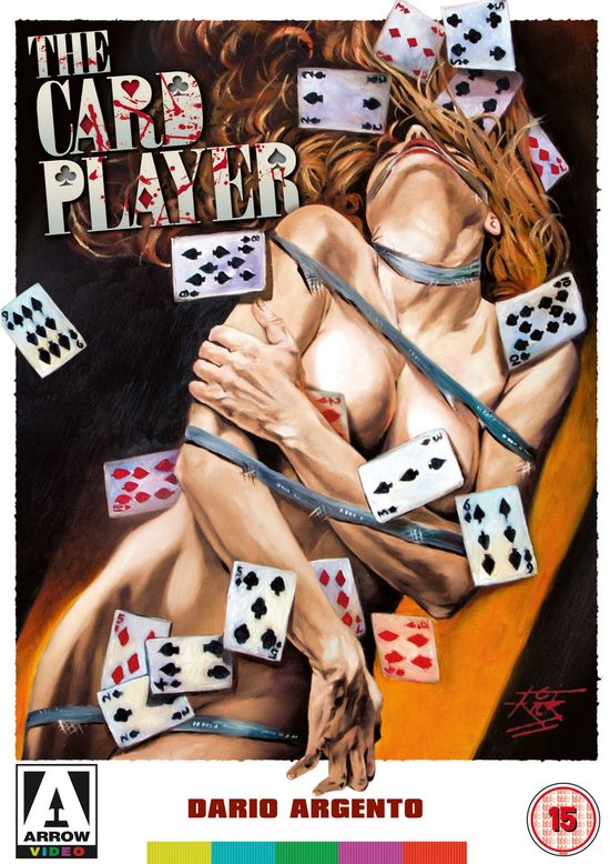 The Card Player movie