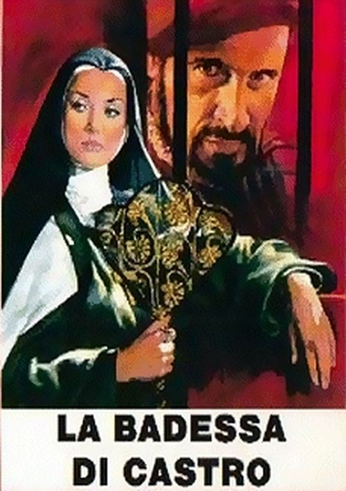 The Castro's Abbess	 movie