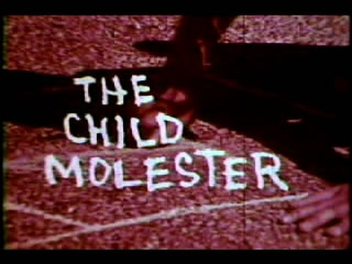 The Child Molester movie