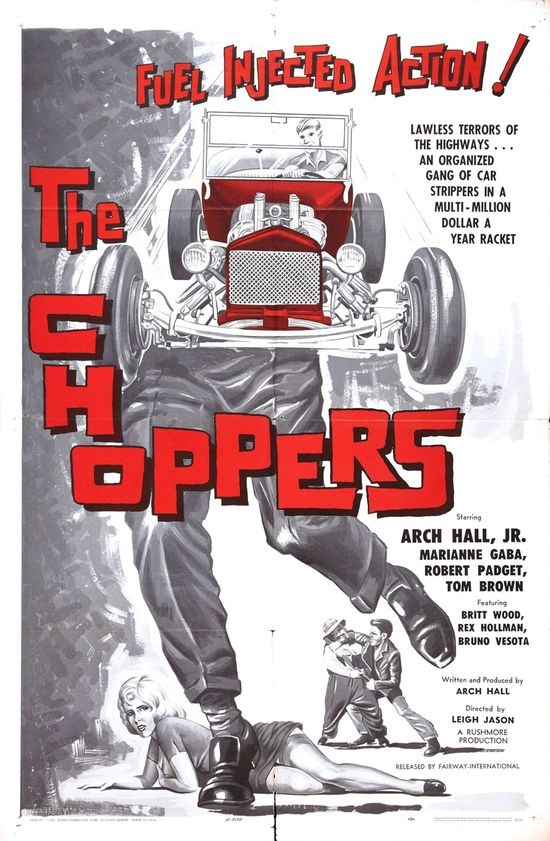 The Choppers movie