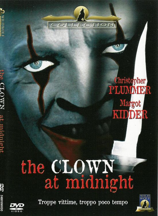 The Clown at Midnight movie