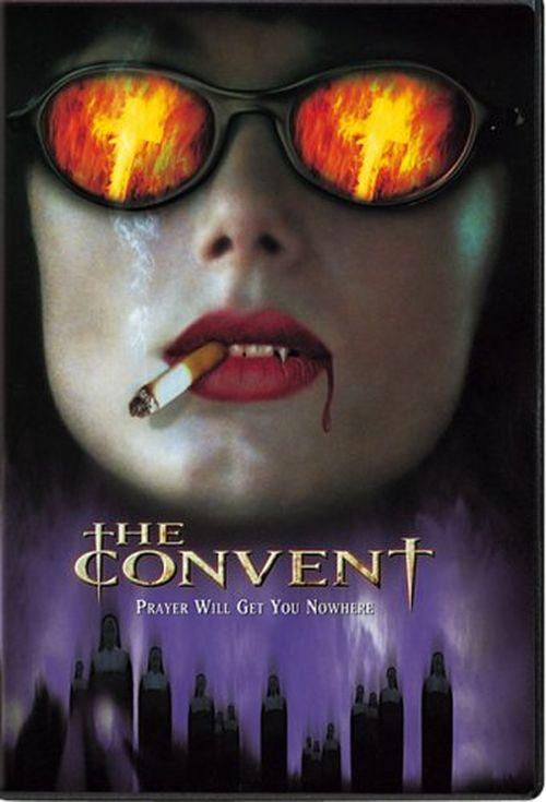 Convent movie