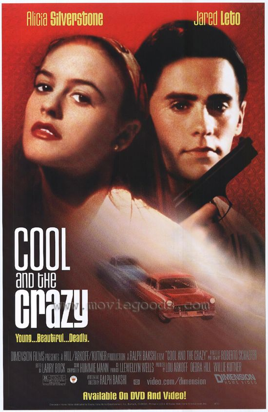 The Cool and The Crazy (1994) movie
