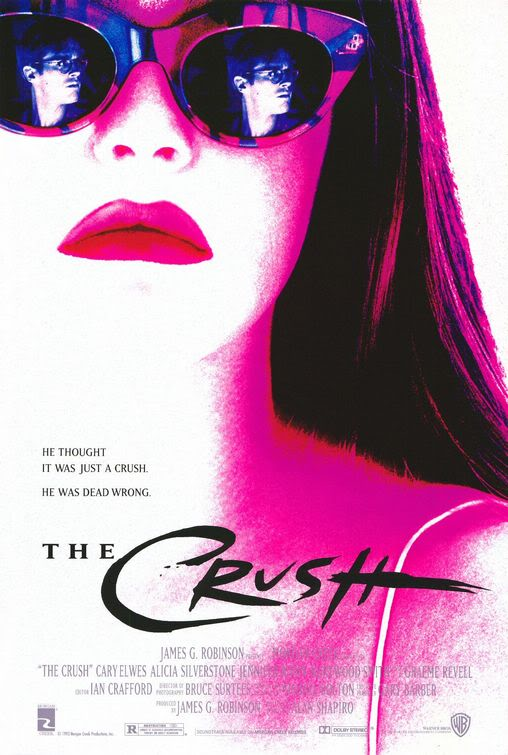 The Crush movie