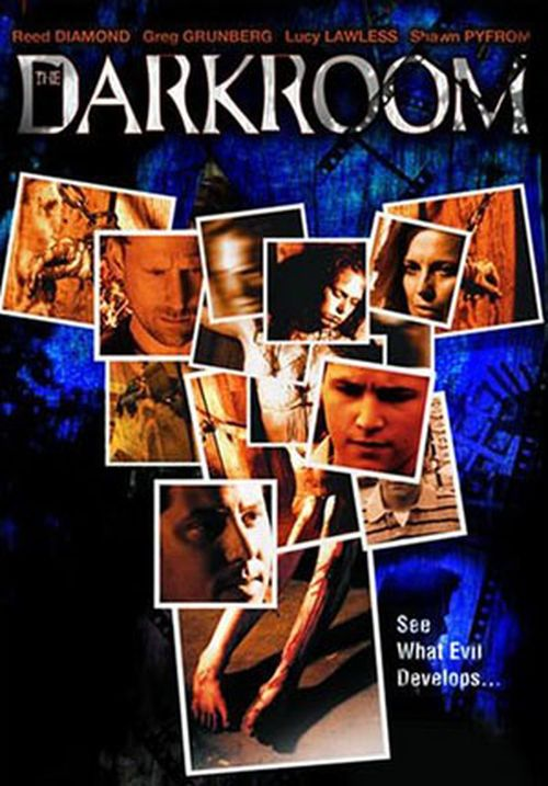 The Darkroom movie