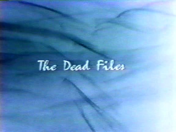 The Dead Files movie