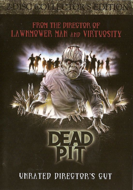 Dead Pit movie