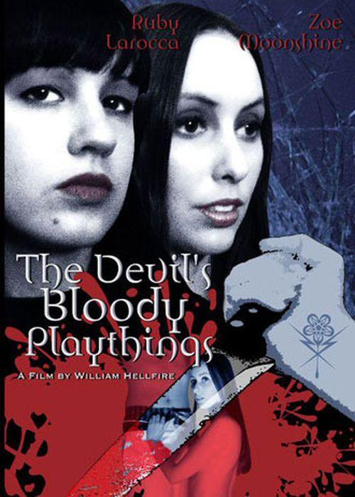 The Devil's Bloody Playthings movie