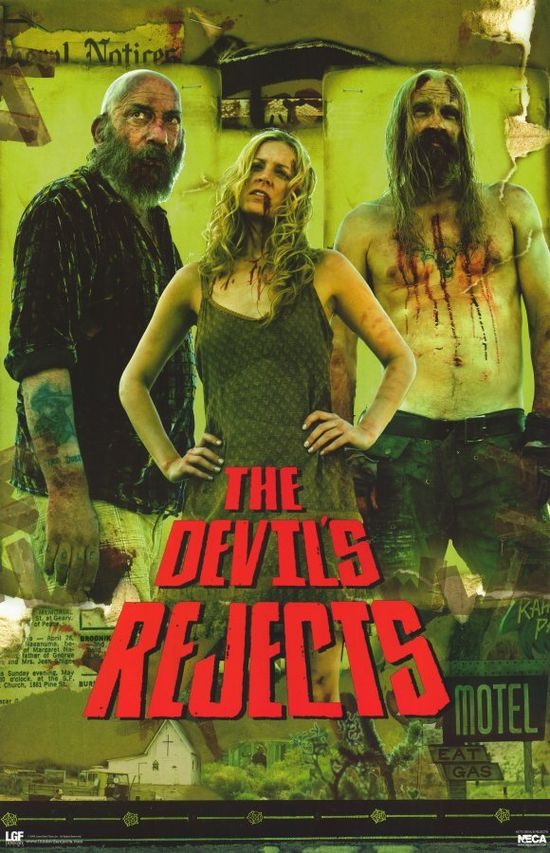 The Devil's Rejects movie