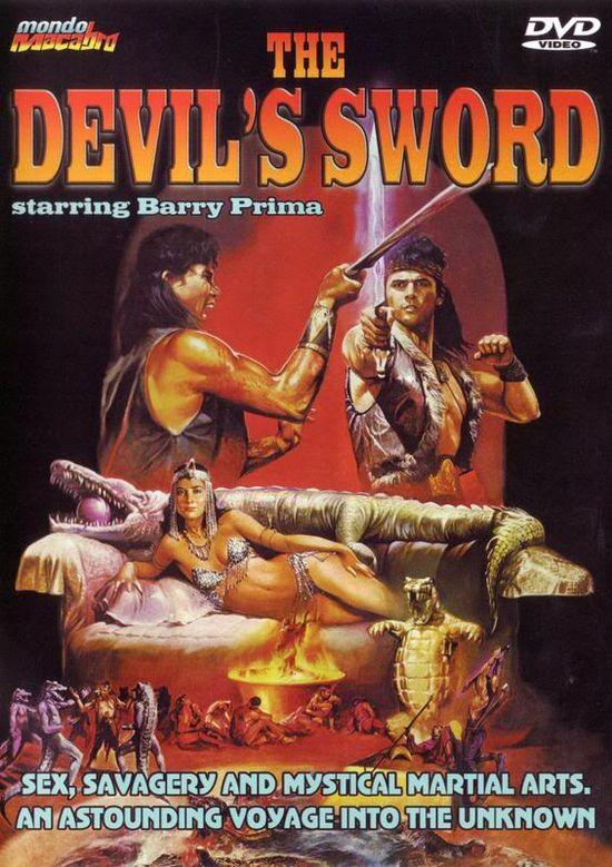 The Devil's Sword movie