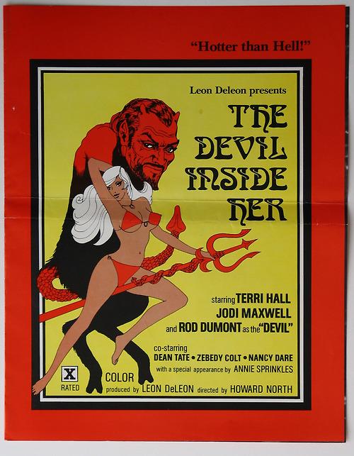 The Devil Inside Her movie