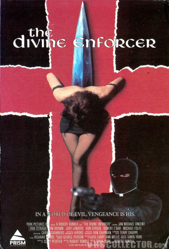 The Divine Enforcer movie