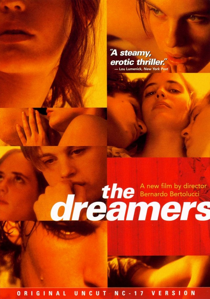 The Dreamers movie
