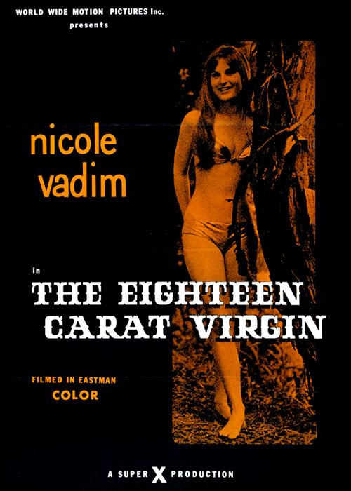 The Eighteen Carat Virgin movie
