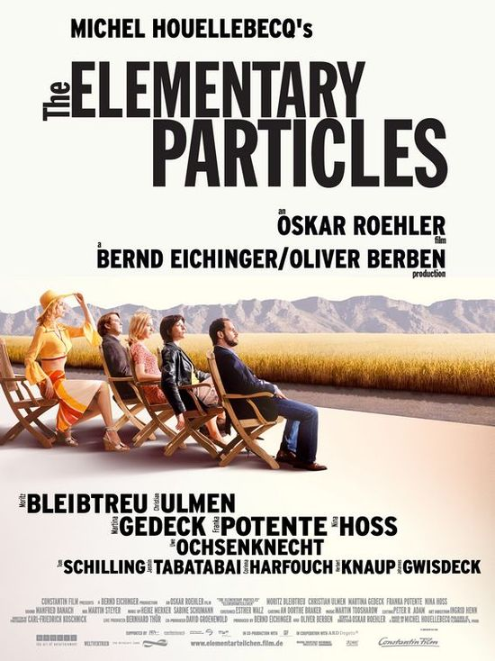 The Elementary Particles movie