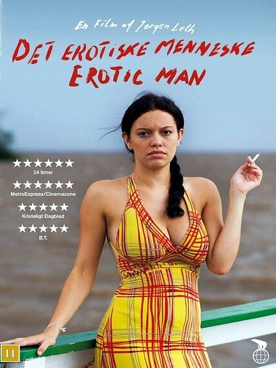 The Erotic Man movie