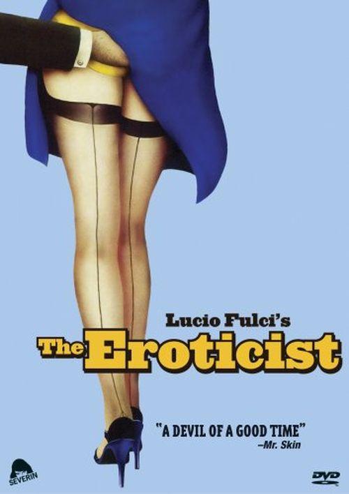 The Eroticist movie