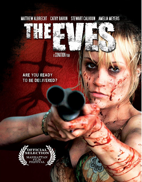 The Eves movie