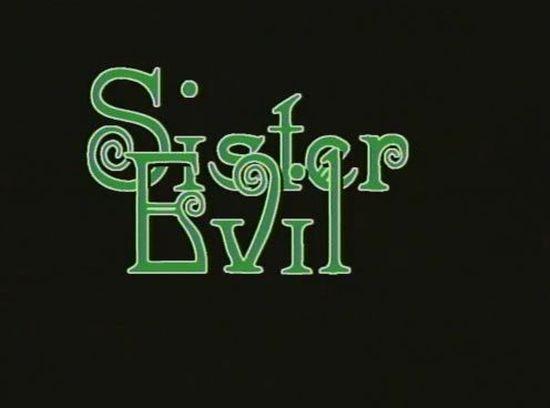 The Evil Sister movie