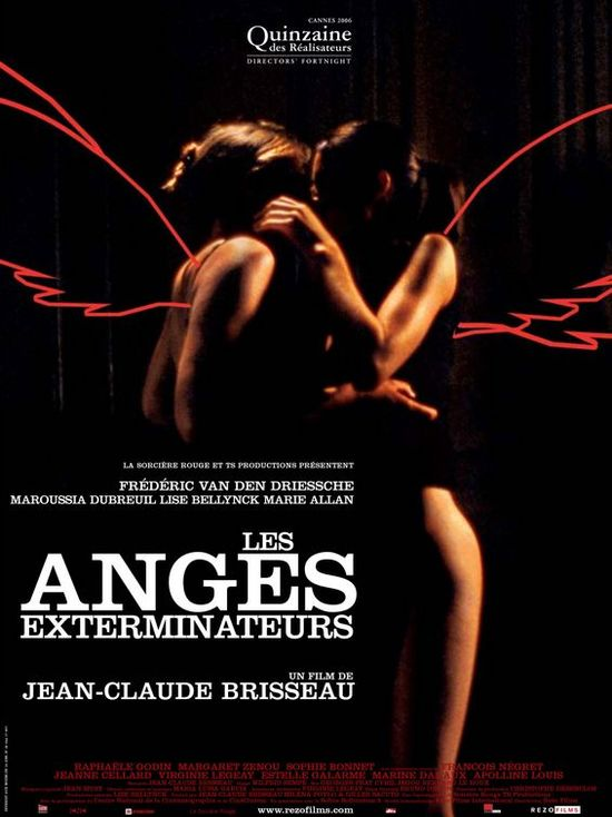 The Exterminating Angels movie