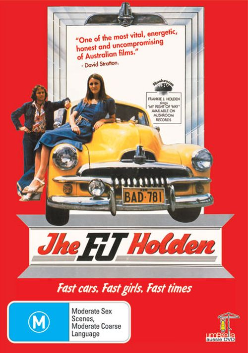 The F.J. Holden movie