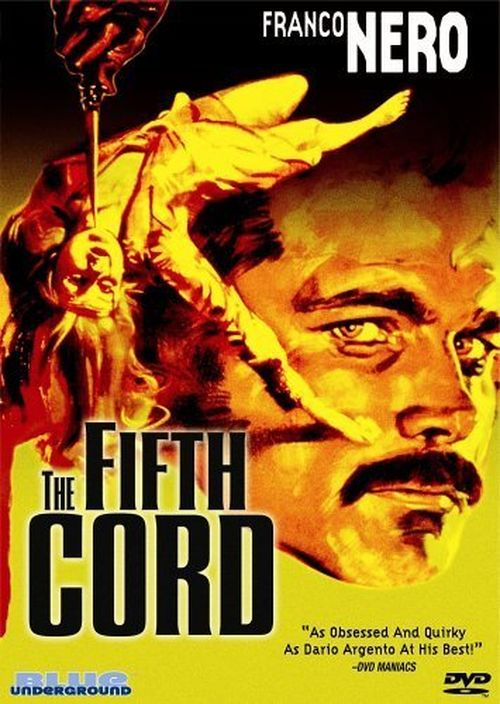 The Fifth Cord movie