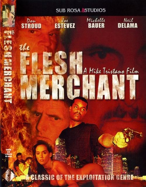 The Flesh Merchant movie