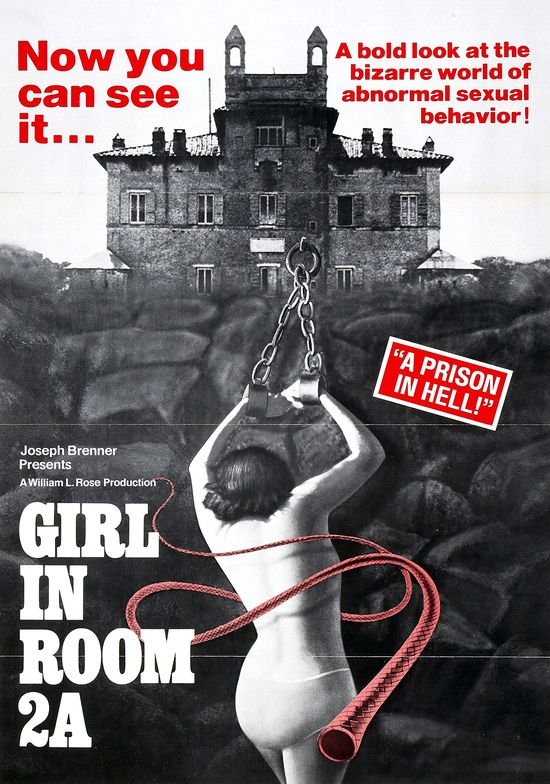 Girl in Room 2A movie