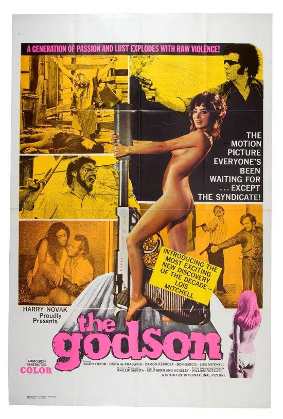 The Godson movie
