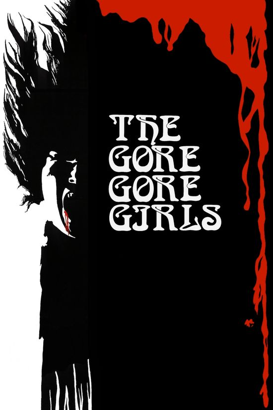 The Gore Gore Girls movie