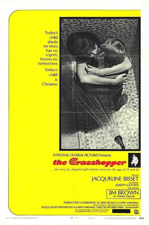 The Grasshopper movie
