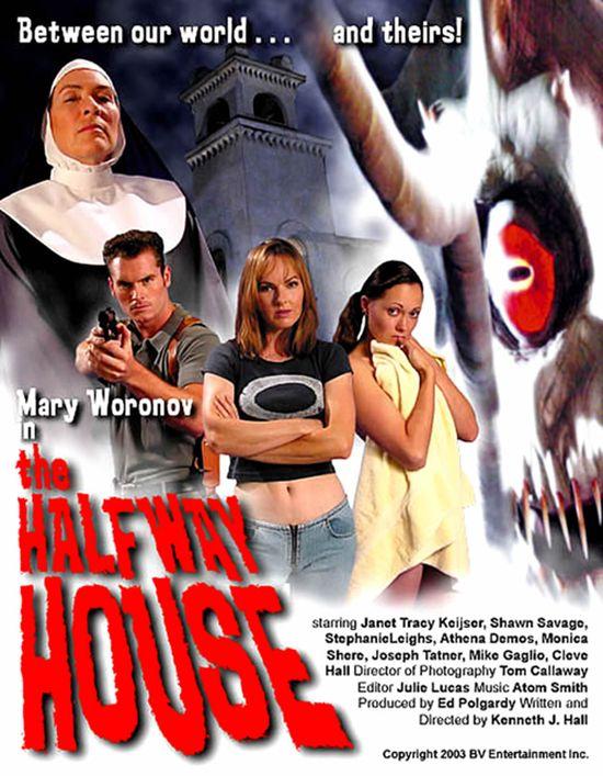 Halfway House movie