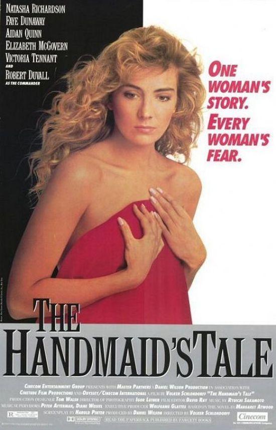 Handmaid's Tale movie